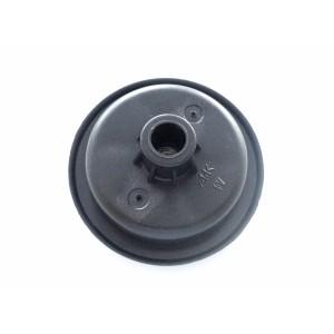 Acoplamento Preto para Liquidificador Philips Walita RI2101 RI2103