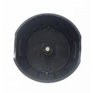 Adaptador Preto do Batedor de Claras para Mixer Philips Walita RI1363, RI1364, RI1366