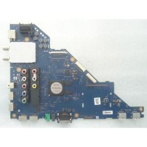 Placa Principal Tv Sony Kdl-46hx855 Kdl-55hx855