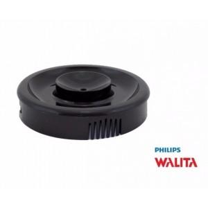 Tampa Preta para Liquidificador Philips Walita RI2001, RI2101, RI2103, RI7630, RI7632