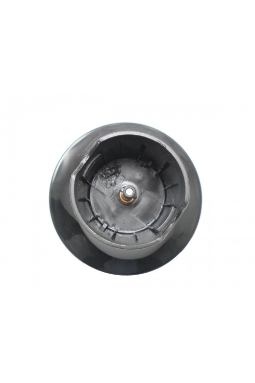 Tampa Preta C/ Engrenagem Mixer Walita RI1363, RI1366, RI1602