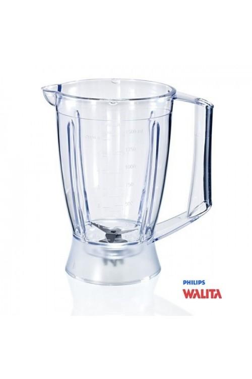 Copo Acrílico p/ Liquidificador Philips Walita RI2009