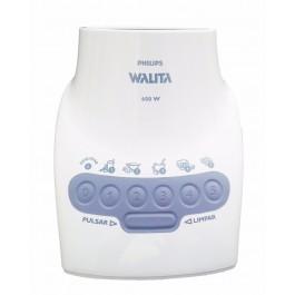Corpo Carcaça Branca para Liquidificador Philips Walita RI2044