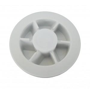 Acoplamento Branco para Liquidificador Philips Walita RI2101, RI2102, RI2103, RI2104