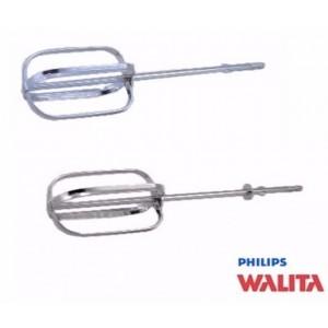 Batedor Esquerdo e Direito Batedeira Philips Walita RI7000