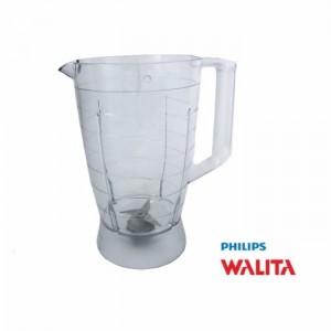 Copo Liquidificador Philips Walita RI7630, RI7632, RI7636