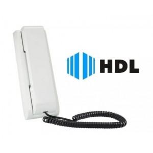 Monofone Extensão Interfone Az-s01 HDL para Porteiro Eletrônico