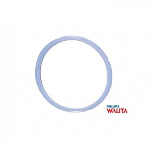 Anel de Vedação da Tampa da Panela Philips Walita RI3103, RI3105, RI3136