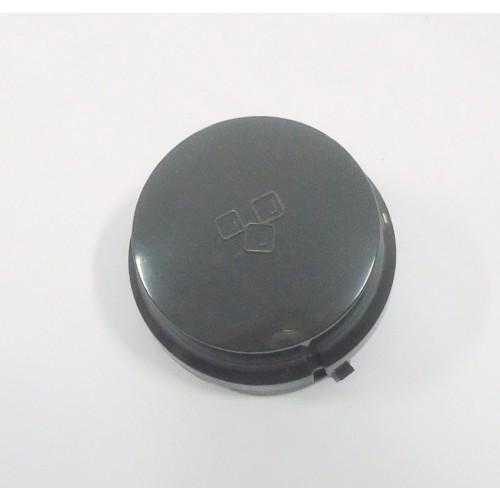 Botão de Velocidades Cinza para Liquidificador Philips Walita RI2081, RI2083