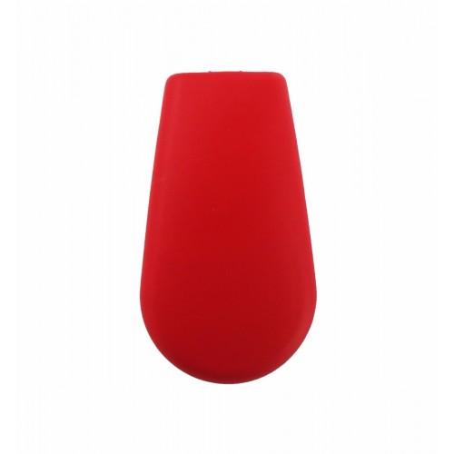 Tampa Superior Vermelha para Mixer Philips Walita RI1600