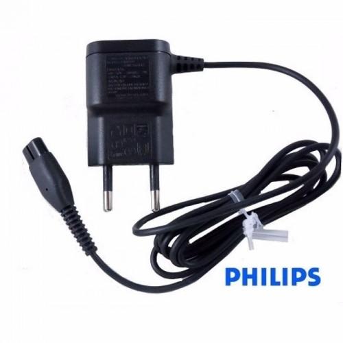 Carregador para Aparador Philips QG3329, QG3337, QG3339