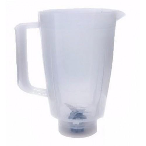 Copo Liquidificador Philips Walita RI2101, RI2102, RI2103