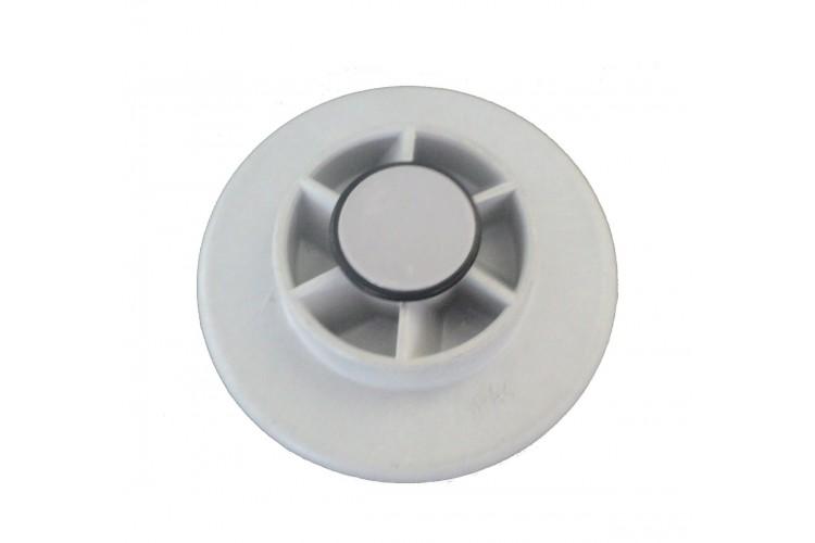 Acoplamento Branco para Mix Philips Walita RI7740, RI7743, RI7746